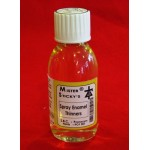 Spray Enamel Thinner 150ml